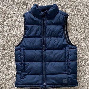 Gap- Boys puff vest